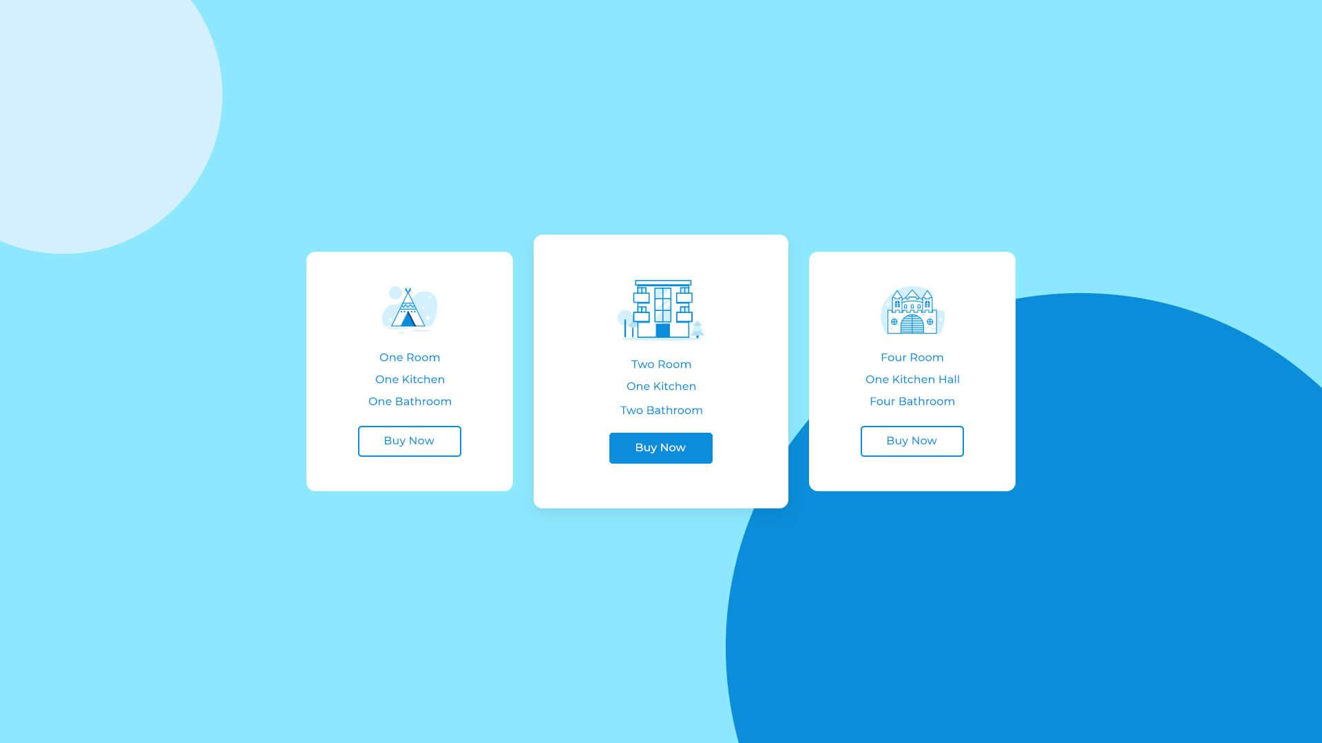 PowerPack Elements Template - Pricing 9