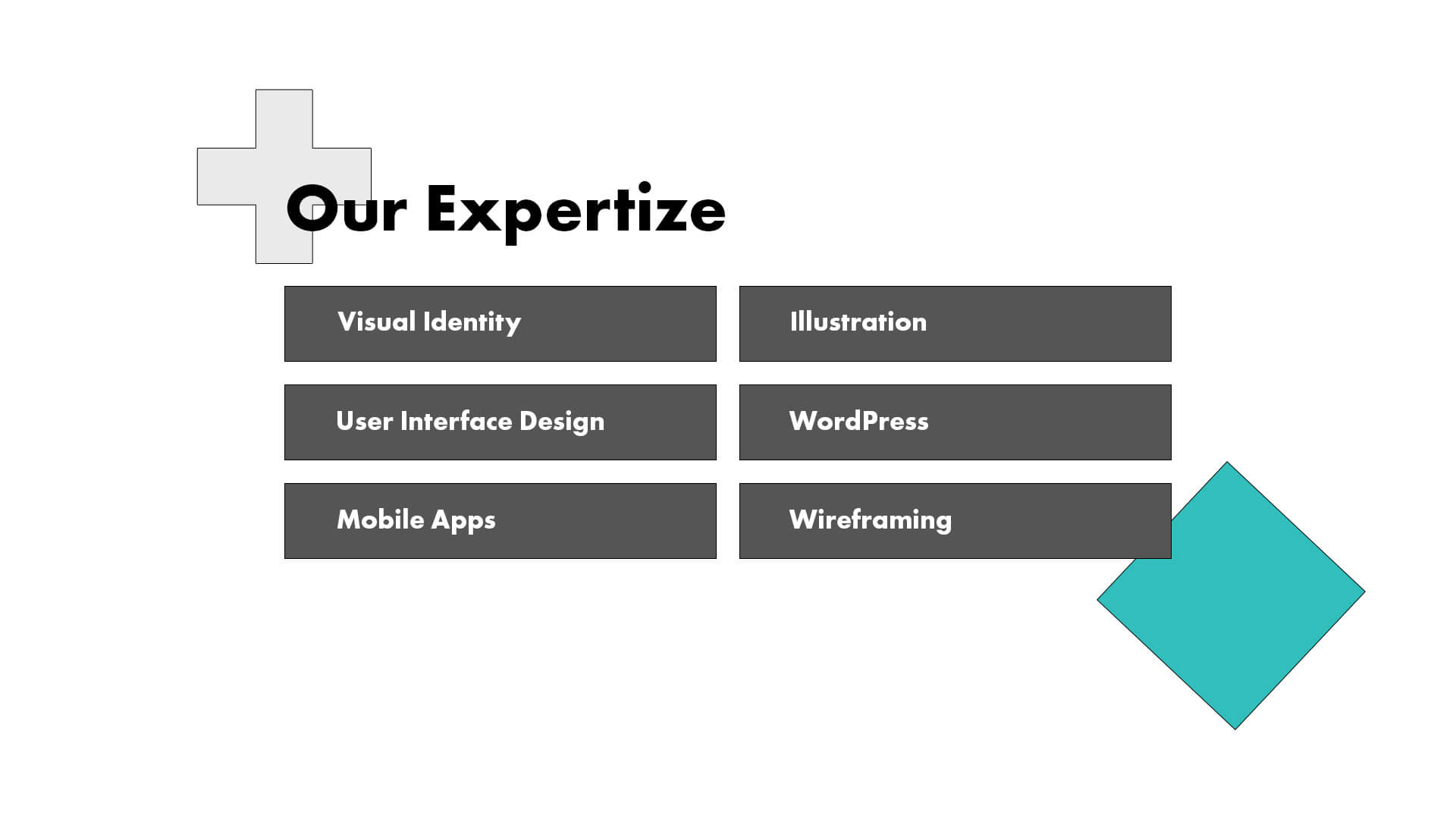 PowerPack Elements Template - Services 6