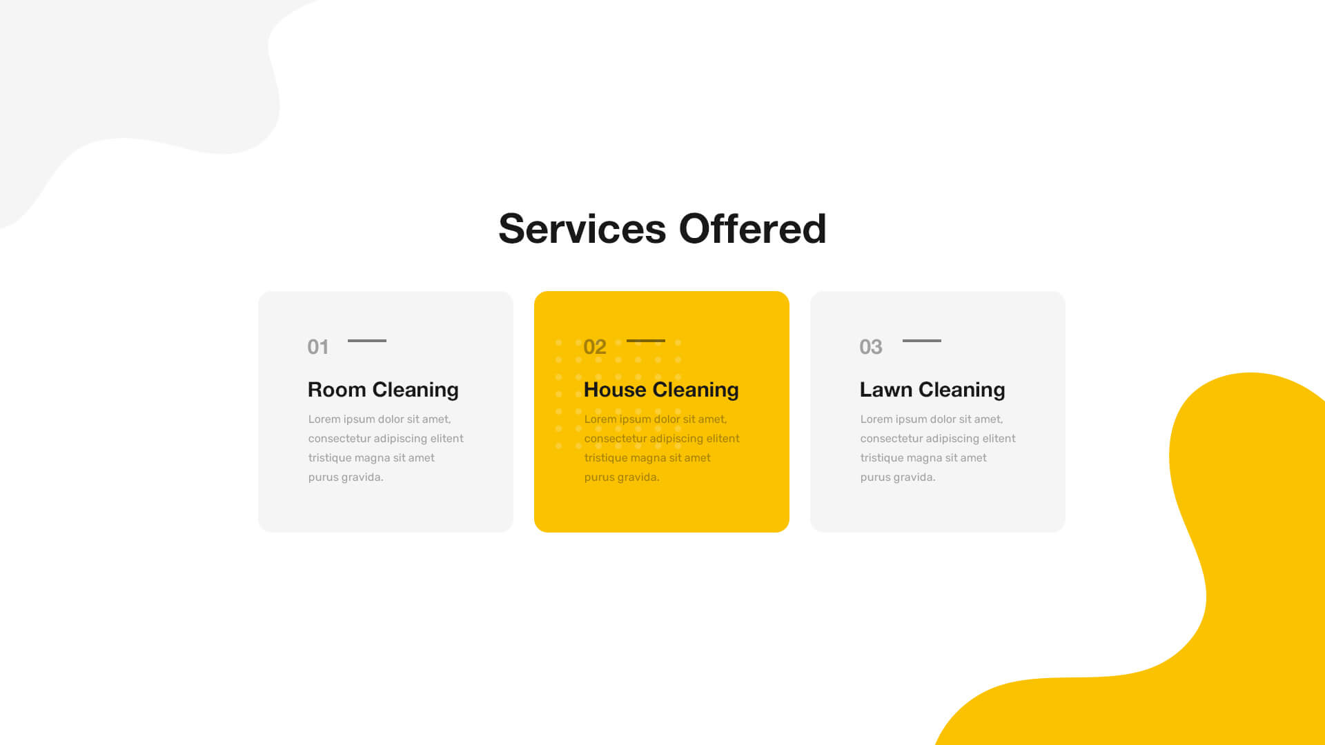 PowerPack Elements Template - Services 9